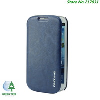 Free Shipping Fancy Hollow Leather Case For Samsung Galaxy S3 I9300 Cases