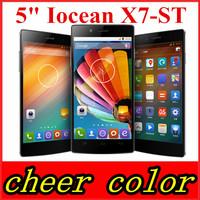 Original Iocean X7 HD X7S Octa Core MTK6592 1.7GHz Android 4.2 RAM 1GB ROM 8GB Dual Sim WCDMA 3G GPS WIFI Phone