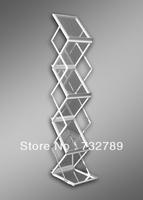 Literature rack+case,Catalog stand  BST7-3