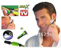 Free shipping 120sets/lot   Magic Max Men's Shaving Barber Shave Men's Razor Remover Shaver