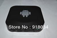 [Mdear KD822] four nuclear network TV box RK3188 AV RJ45 HDMI 1gb + 8GBXBMC MIRACAST infrared remote free shipping