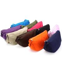 Free Shipping  female fashion Canvas Handbag Messenger Bag small Bag Travel Bag Factory production