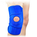O112 Free Ship T29 High Quality Adjustable Compression Sports Knee Brace Pad Support Patella Knee Protector Wraps Kneecap 1 pair