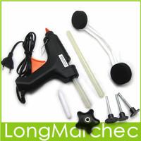 Pops a Dent car & Dent Repair Removal Tool Car Kit Dent Glue Gun With OPP BAG As Seen On TV
