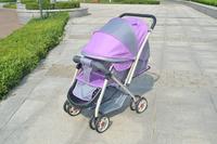 Free shipping baby stroller ,baby stroller with stroller socks ,rain cover,