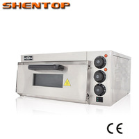 SHENTOP Electric pizza oven electric oven pizza machine STPD-PK11