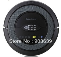 2013 Similar Function Compare to Roomba 790, Robot vacuum cleaner QQ5, 2 Rolling brush ,2 side brush