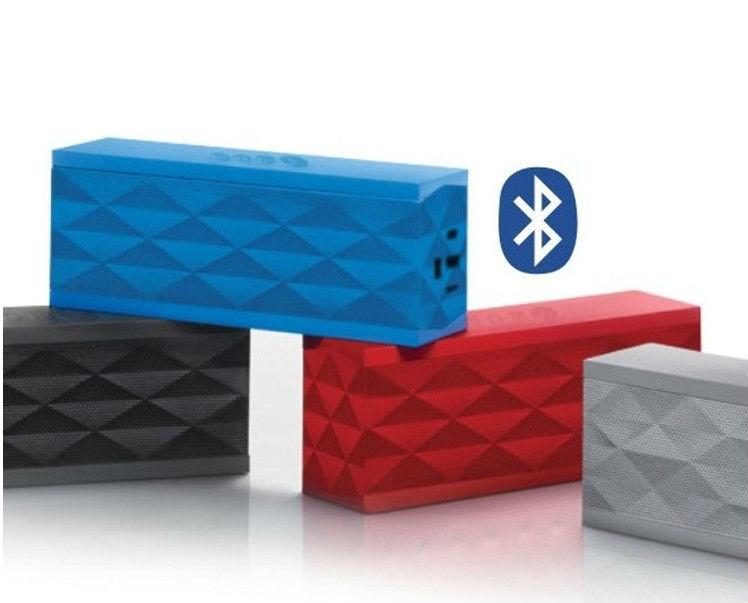 freeshipping 2013 new hot best price mini bluetooh speaker ,jambox style jawbox speaker bluetooth speaker(China (Mainland))