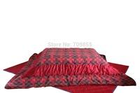 (2pcs/set)  FU14  Kotatsu Heated Table Futon Banket  Rectangle  195*235cm