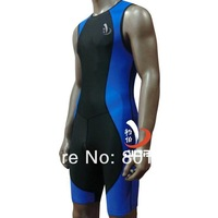 Job professional trisuit  for triathlon competition cycling racing swimwear