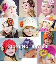 crochet flower hat price