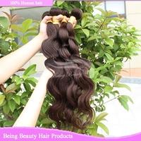 "100% brazilian body wave 4pcs lots cheap brazilian hair dark brown hair weave online free shipping No tangle No shedding 14""-30"""