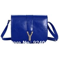 2014 women new bags candy color handbag y mini bag mobile phone bag shoulder  messenger bag