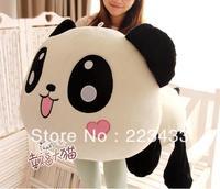 90cm,huge stuffed animal big plush panda toy,birthday gift,kids toy, toys for girls,creative animal pillow ,Free Shipping ,1pc