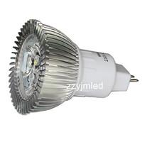 MR16 3*1W LED Spot Light LED Spot Light Free Shipping
