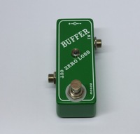 musical instrument  Super Mini electric Guitar Effect Pedal --Clean Buffer And True Bypass Guitar Pedal