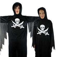 popular halloween costumes skeleton
