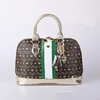 Spring bag new  limit Hello Kitty handbag Korean woman shoulder bag lady Exquisite business bag fashion bag free shipping