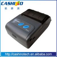 New Portable Bluetooth Printer PTP-II IrDA/IR