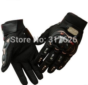 livraison gratuite 2013 sport gants moto racing gants moto vélo pour vélo circonscription gant doigt full guantes
