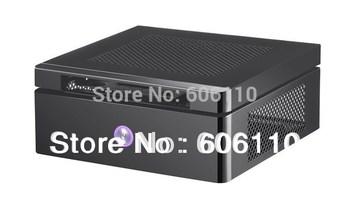 itx-603 case htpc mini   itx case  htpc case  without power and fan