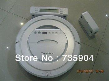CLEANMATE Intelligent Robot Smart Vacuum Cleaner, Mini Cleaner Cleanmate QQ5-TV