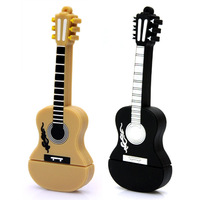 Hot sale, Musical Instrument Guitar Usb Flash Drive / Usb Memory Stick   2GB 4GB 8GB 16GB 32GB,Flash Memory Stick Pen Drive Disk
