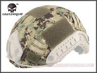 EMERSON FAST Helmet Cover helmet accessories AOR2 EM8825D MARPAT