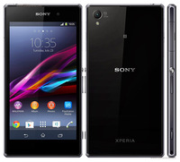 Refurbished Original Unlocked L39h Sony Xperia Z1Honami Android OS GPS Wi-Fi 20.7MP 5.0'' Touchscreen Free shipping