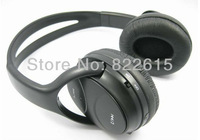 Wireless Bluetooth Headset Stereo Headphones A2DP SX-907 Earphone Black + Charger + USB for Apple iPhone Htc PS3 PC