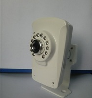 Mobile phone view ir ip camera megapixel hd Wifi security cameras motion detector