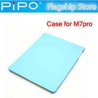 Original PIPO M7pro M7 pro protective case set of clean water free shipping (Blue)