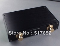 Finished Clone MBL6010D Hi-end  Pre-amplifier With 4pcs AD797 110/220V