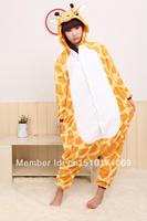 Giraffe onesies pajamas