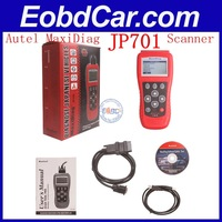 Autel MaxiDiag JP701 for major Japanese vehicles