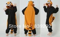 Racoon onesies pajamas
