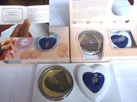Exclusive custom//wish pearl gift box for freeshipping