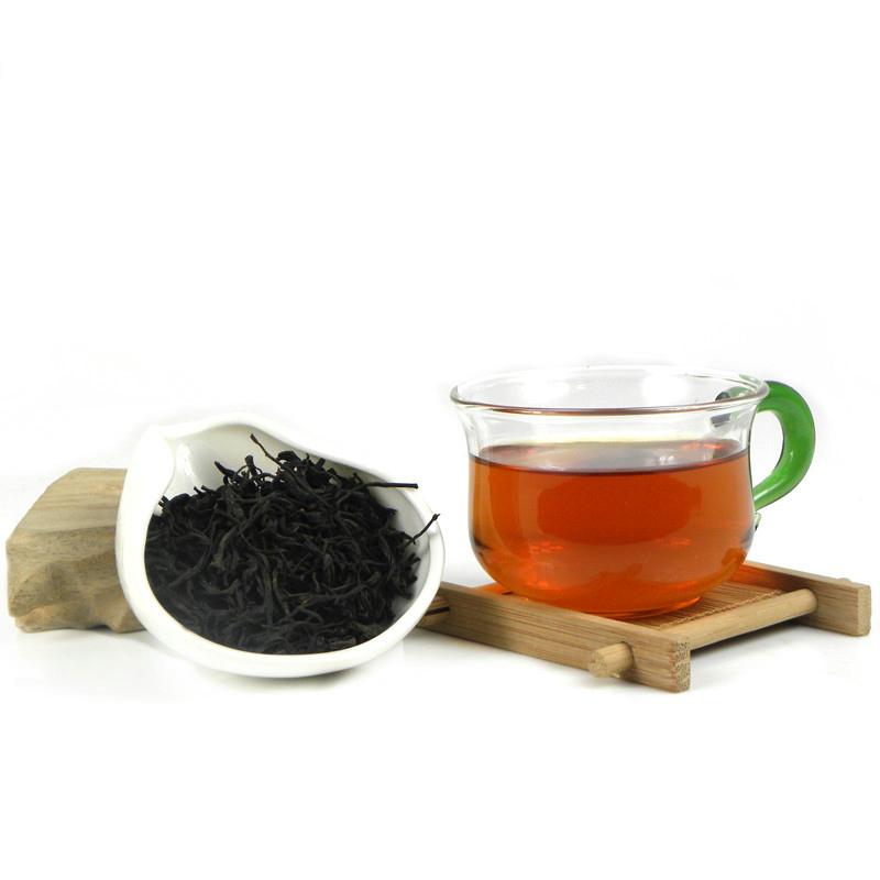 50g lapsang souchong black tea red tea healthcare fragrance perfume original sweet alcohol(China (Mainland))