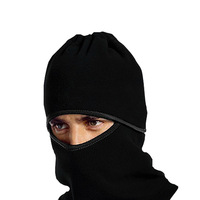 1pc High Quality Winter Outdoor Full Face Masked Cap & Sports Beanies Cap & Sports Caps Winter For Ski Mask