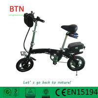 Big promotion 12inch electric bike F1
