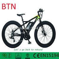 German electric bike china- F7