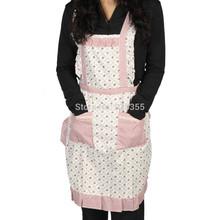 popular rose apron