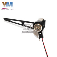 Free shipping  tail motor tail deck for MJX F47 F647 F48 Accessory  helicopter spare parts wholesale