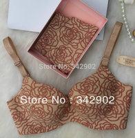 Free Shipping higher quality  Women's Vitoria seamless bra and panties set / vs bra secret sexy underwear