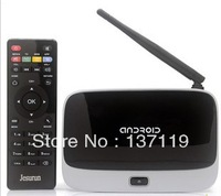 kr-42(cs 918)Android 4.2 TV Box RK3188 2G RAM 8G Flash  OTT box with FREE SHIPPING