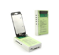 Wholesale For iPhone 5 LCD Display Touch Screen Digitizer Tester Board Tool with Battery & PCB Board