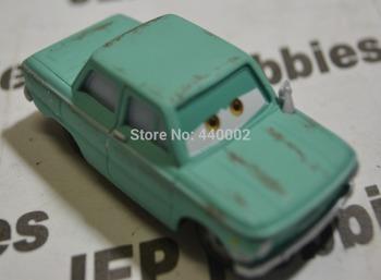 Pixar Cars 50pcs 3.5inch blue PETROV TRUNKOV Pixar Cars2 diecast New figure TOY  hot  sale wholesale