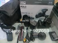 D3200 digital camera 16 million pixel camera Professional SLR camera 21X optical zoom HD camera plus LED headlamps
