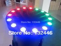 Free shipping DMX LED Confetti blower confetti cannon machine