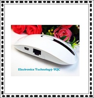 Mouse type 3G WIFI Router Wireless Router Gift